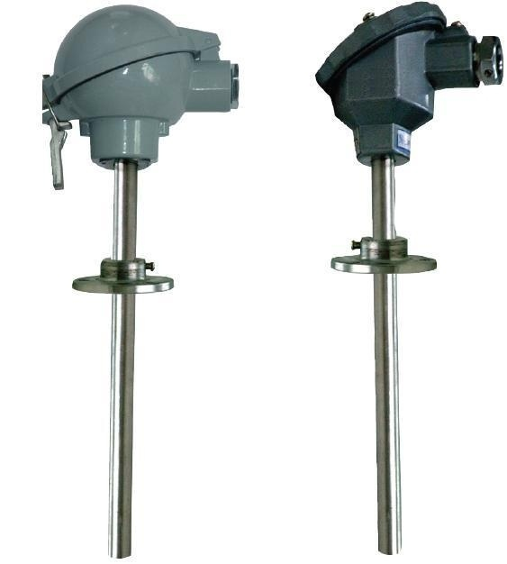 Assembly type RTD(Resistance Temperature Detector)