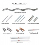 Splice and Sleeve