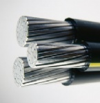 600 Volt Underground XLPE 90°C Service and Secondary Cable