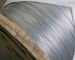 Aluminum Clad Steel Wire/ACS Single Wire