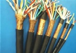 Intrinsic Safety Type Computer Shielding Cable